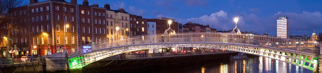 Una oportunidad única para hacer nuevos amigos y conocer de cerca las principales facetas de la vida cultural irlandesa