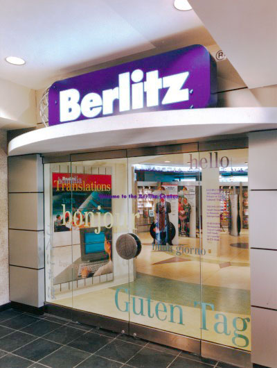berlitz dublin facility