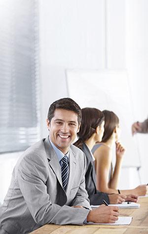 executive group course berlitz dublin