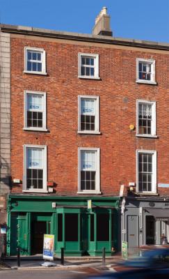 Berlitz Dublin Building